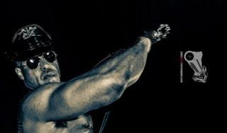 Clifton Tatum, Photo, Image, Chris Green