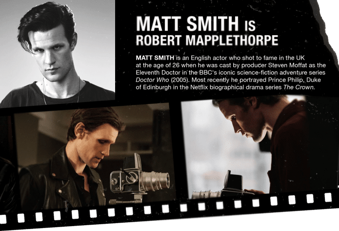 """Maplethorpe"" Film Post-Screening Q&A at Outfest: A Notes From Hollywood / PromoHomoTV Exclusive"