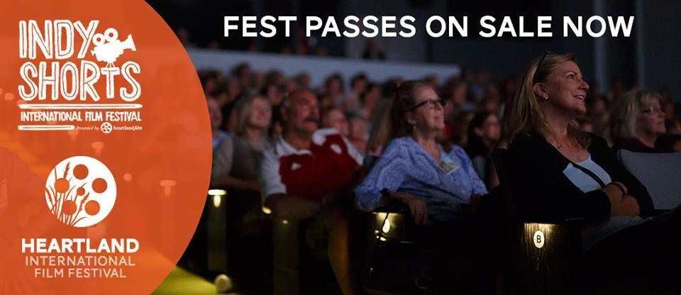 "Heartland Film presents ""Indy Shorts"" International Film Festival"