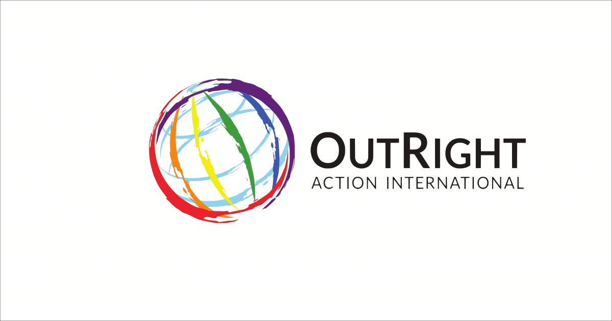 Fighting for Human Rights for LGBTIQ People Everywhere: OutRight Action International