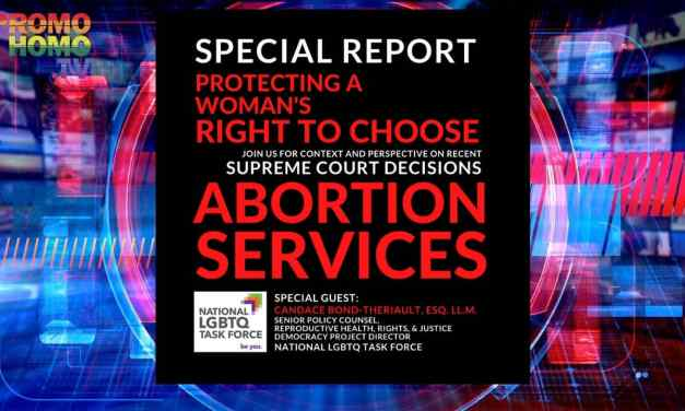 PROTECTING WOMEN'S ACCESS TO ABORTION SERVICES