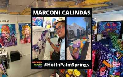 Marconi Calindas: Changemaker, Humanitarian and Artist