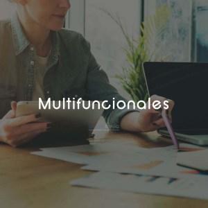 Multifuncionales