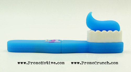 Dentist and dental professionals find their business can improve by over 37% using promotional swag to attract and retain clients.