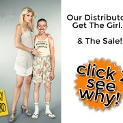 offensive ad about promotional products for tradeshows and business promotional products