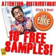 free promo samples