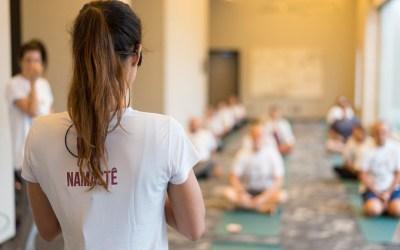 Pullman Vila Olímpia recebe Morning Wellness focado em bem-estar e saúde