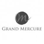 Logo Grand Mercure