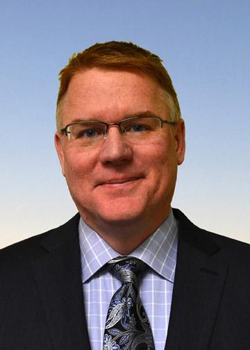 Jeff Vogelsang
