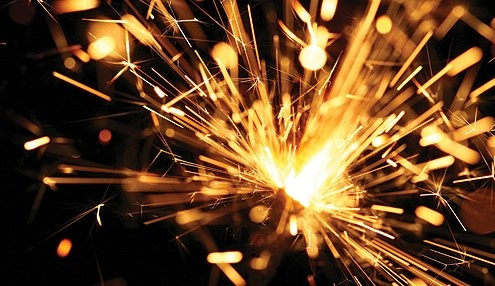Finding Your Spark