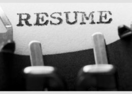 How to Write a Resume That Will Land You Any Job