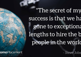Steve Jobs on Hiring