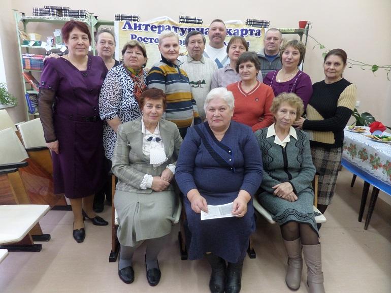 Грузины, Морозовский район Ростовская область