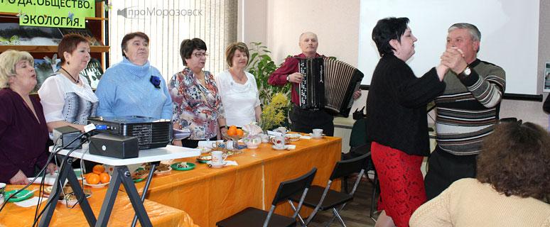 Морозовское общество инвалидов Преодоление, Ростовская область