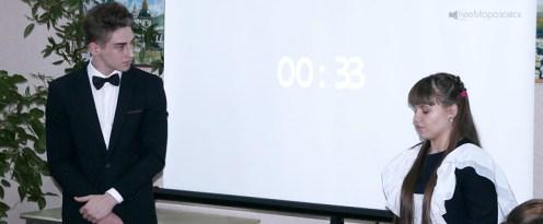 Юные ораторы в Морозовске
