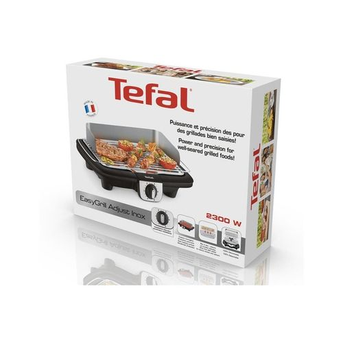 Promotion : Tefal Barbecue easy grill – Inox