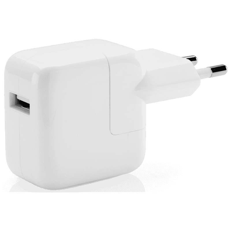 PROMOTION : Chargeur Apple 12W
