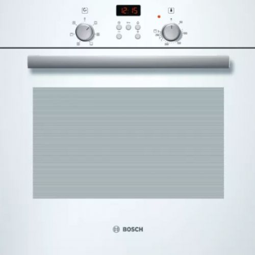 Bon plan : Bosch four encastrable – Blanc
