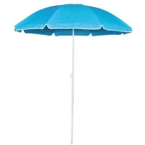 PROMOTION : Parasol de plage – Bleu