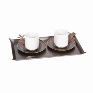 118-701 - Kahve Seti