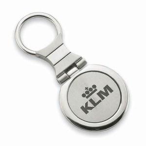 129-396 - Metal Anahtarlık