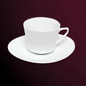 132-911 - Porselen Kahve Fincanı