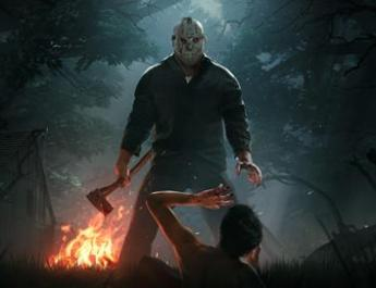 Friday the 13th: The Game to Launch May 26, 2017!