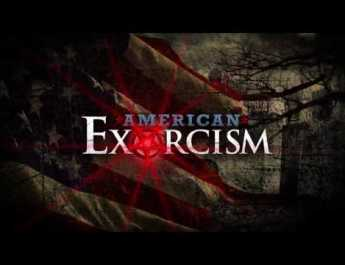 AMERICAN EXORCISM Premiering on VOD this May!