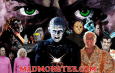 "May 19th-21st Mad Monster Summons Hellraiser's ""Pinhead"" in Full Makeup"