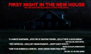 "Sunday Scares: ""First Night in the New House"""