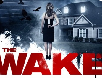 'The Wake' Available on All Major VOD Platforms: July 4th