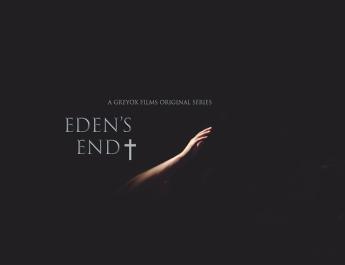 """Interview with """"Eden's End"""" Screenwriter Brandon Lawson"""