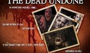 THE DEAD UNDONE