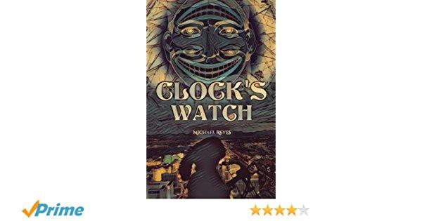 CLOCK'S WATCH