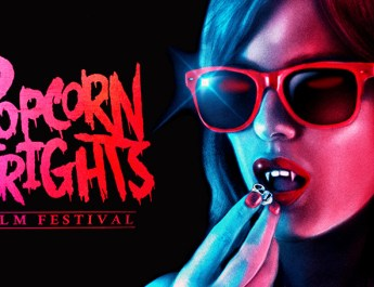 Popcorn Frights Film Festival: Call for Entries