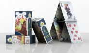LLOD'S TRAVELING CARNIVAL PLAYING CARDS