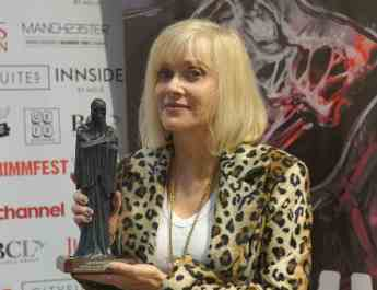 Grimmfest Gives £80K Worth of Prizes to 2018 Award Winning Movies