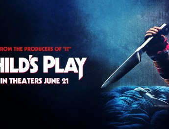 """""""Child's Play"""" – Official Trailer 2"""