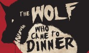 """Sunday Scares: """"The Wolf Who Came to Dinner"""""""