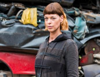 Grimmfest Announces DARLIN' Film Selection with Guest Star Pollyanna McIntosh as Festival Passes Go on Sale