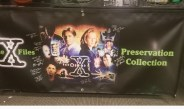 THE X-FILES PRESERVATION COLLECTION AND MUSEUM