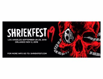 Shriekfest Announces the THE WEST COAST PREMIERE of MAKING MONSTERS!