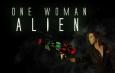 One Woman Alien at London Horror Festival