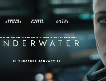 "Trailers of Terror: ""Underwater"""