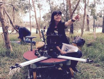 """Interview with """"Lost Gully Road"""" Filmmaker Donna McRae"""