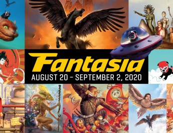 Fantasia International Film Festival Announces Move to Cutting-Edge Virtual Event, Aug. 20 – Sep. 2, 2020