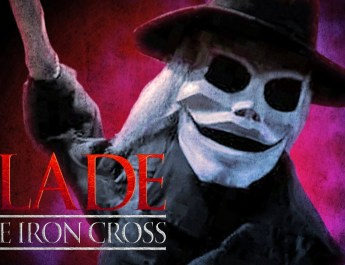 """Blade: The Iron Cross"" Official Trailer"