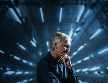 JAMES CAMERON'S STORY OF SCIENCE FICTION – Available on DVD and Blu-ray July 28