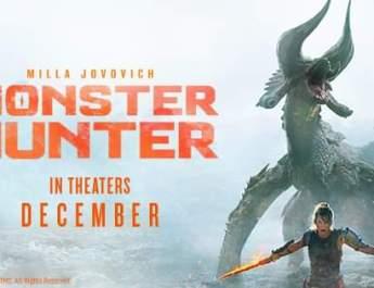 """""""Monster Hunter"""" – Official Trailer"""