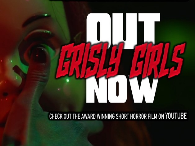 GRISLY GIRLS